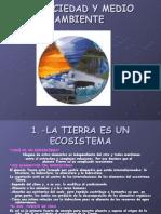 Tema 8 Sociedad y Medio Ambiente