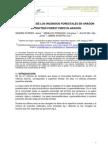 La extinción de incendios forestales en ARAGÓN