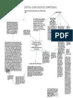 m1-e4 Mapa Conceptual Clasificación de Competencias