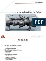 Fundamentos Para El Analisis de Fallas