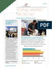 July Market Monthly Newsletter - July 2015