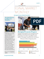 July Market Monthly Newsletter - July 2015