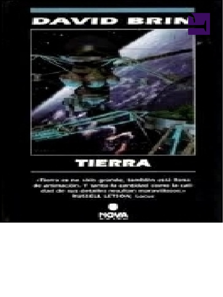 362780923 David Brin - Tierra