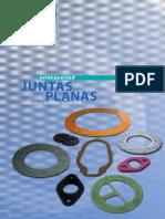 Juntas Planas