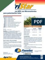 Solucion Npk y Micronutrientes