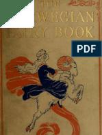 Stroebe - The Norwegian Fairy Book (1922)