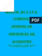 APOSTILA - CURSO CIPA