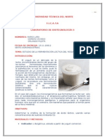 Info Yogurt