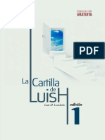 Cartilla 1 LuisH