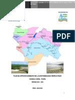 Plan de Aprovechamiento de Disponibilidades Hidricas 2015-2016 (1)