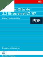 189 - El motor Otto de 2,3 litros en el LT '97.pdf