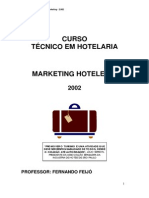 Marketing Hoteleiro