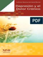PGPF Depresión y Dolor Crónico