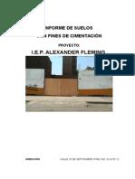 ESTUDIO DE SUELOS I.E.P  FLEMING.doc