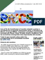 BRICS - grafics