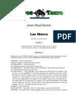 Sartre, Jean Paul - Las Moscas