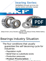 B5 SKF Bearings