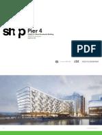 Pier 4 Phase 3 Residential / BCDC Presentation / 8-2015