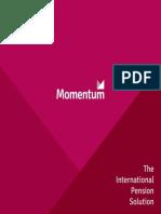 Momentum Pensions Brochure