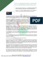 Dr Jorge Pamplona - Salud