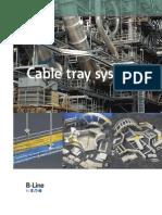 Eaton B-Line Cable Management CT-13