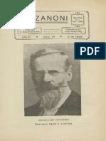 Zanoní (Sevilla). 7-1923, n.º 19