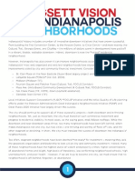 Hogsett Neighborhoods Plan