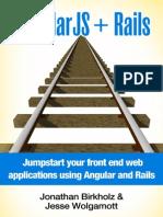 Angularails Sample