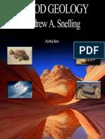 A.Snelling - Flood Geology