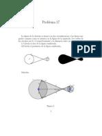 Matemáticas problemas area