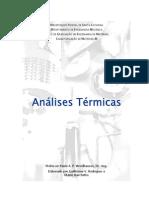 análise termica