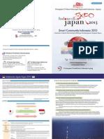 JapanExpo2013 Bahasa