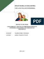 tesis bioseguridad