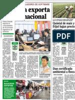 XumaK exporta talento nacional