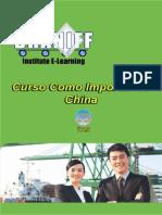 Curso Qué importar de China