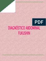 Diagnostico Abdominal