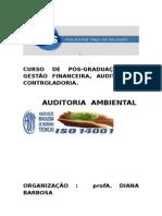 Apostila de Auditoria Ambiental[1]