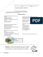Guía Género lírico NB4 6°