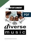 purposeland entertainment llc