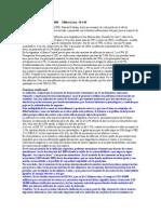 La Inflacion en Argentina - Frediani
