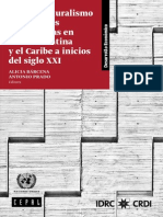 Barcena y Prado (2015)-Neoestructuralismo y Corrientes Heterodoxas en AL y C s.xxi