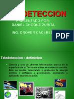 Teledñl{lñ{eteccñlion