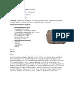 Atlas Mineralogico