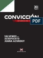Boletin Convicción 2 Mayo 2015