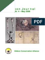 Gibbon Journal 4