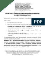 CARPETA+DE+EXPEDIENTE+-+INSTRUCTIVO+Y+FORMATOS+PARA+SERVICIO+COMUNITARIO+1-2015