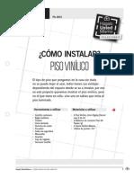 Ps-In12_como Instalar Piso Vinilico