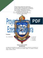 Proyecto Ferroviario Ezequiel Zamora 2