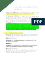 8 principuos basicos