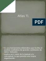 Atlas Ti
